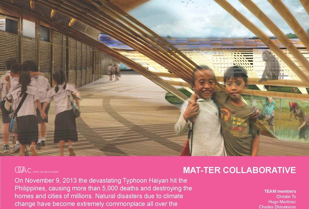 DRS Mat-Ter Collaborative
