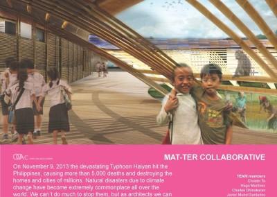 DRS Mat-Ter Collaborative