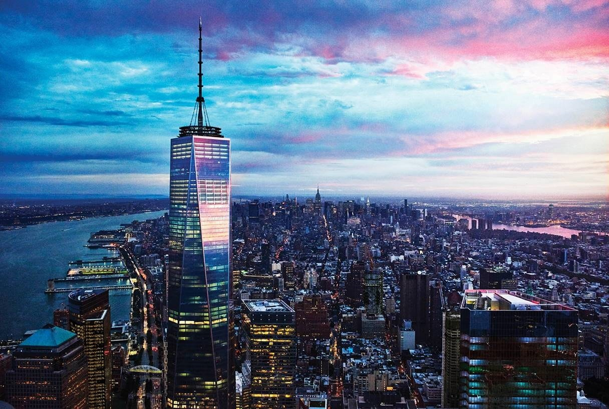 architecture college in new york