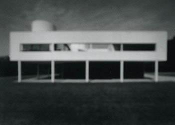 Fotografía y Arquitectura
