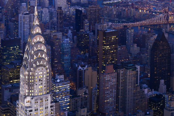 New York City's 5 Most Iconic Architectural Landmarks