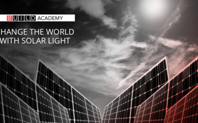 Change The World With Solar Light