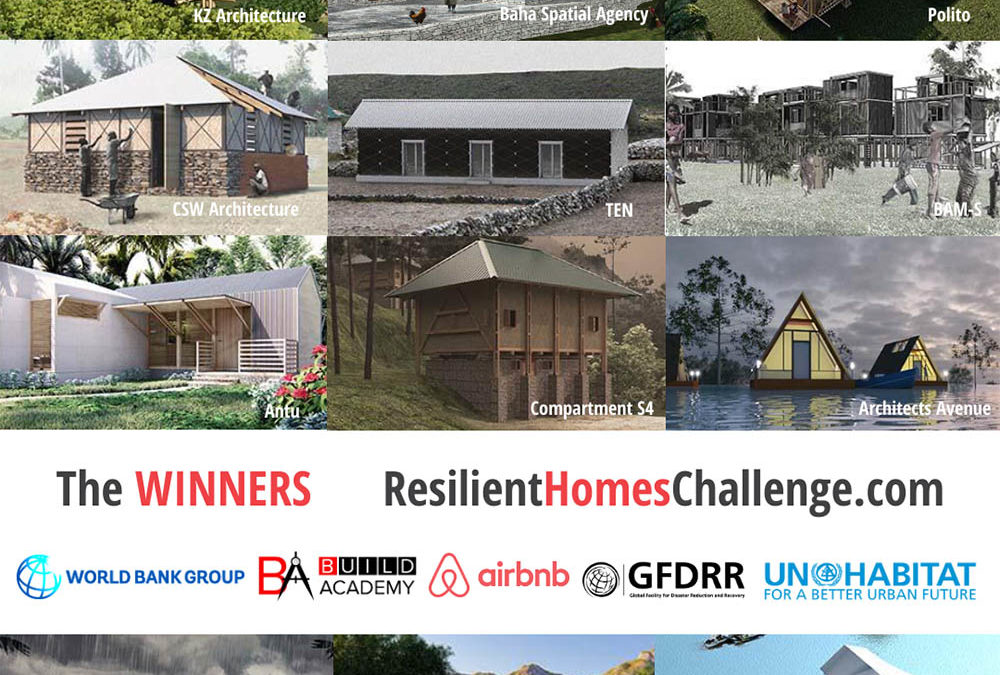Resilient Homes Challenge