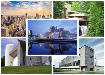 PROGRAM - Modern and Contemporary Architecture