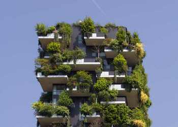 Practices for Sustainable Architecture