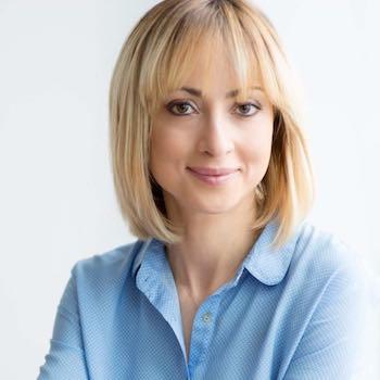 Gwen Chelidze